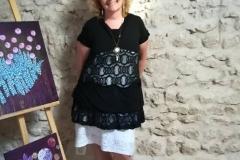 Caroline STOJECKI - Clermont Ferrand (63)